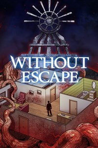 Carátula del juego Without Escape: Console Edition