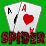 Spider Card Solitaire