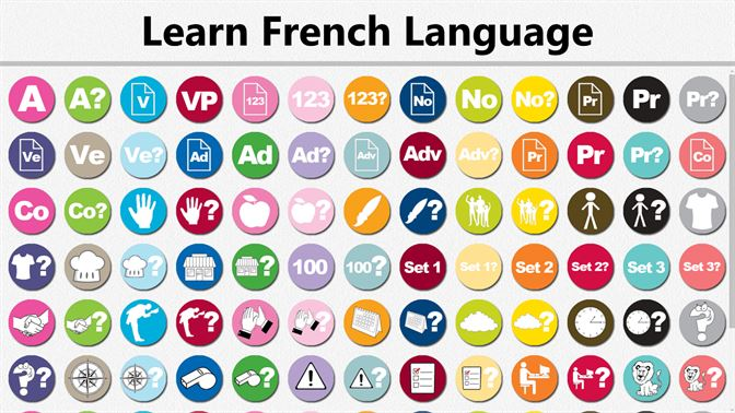 Get Learn French Language - Microsoft Store