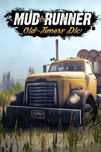 MudRunner - Old-timers DLC