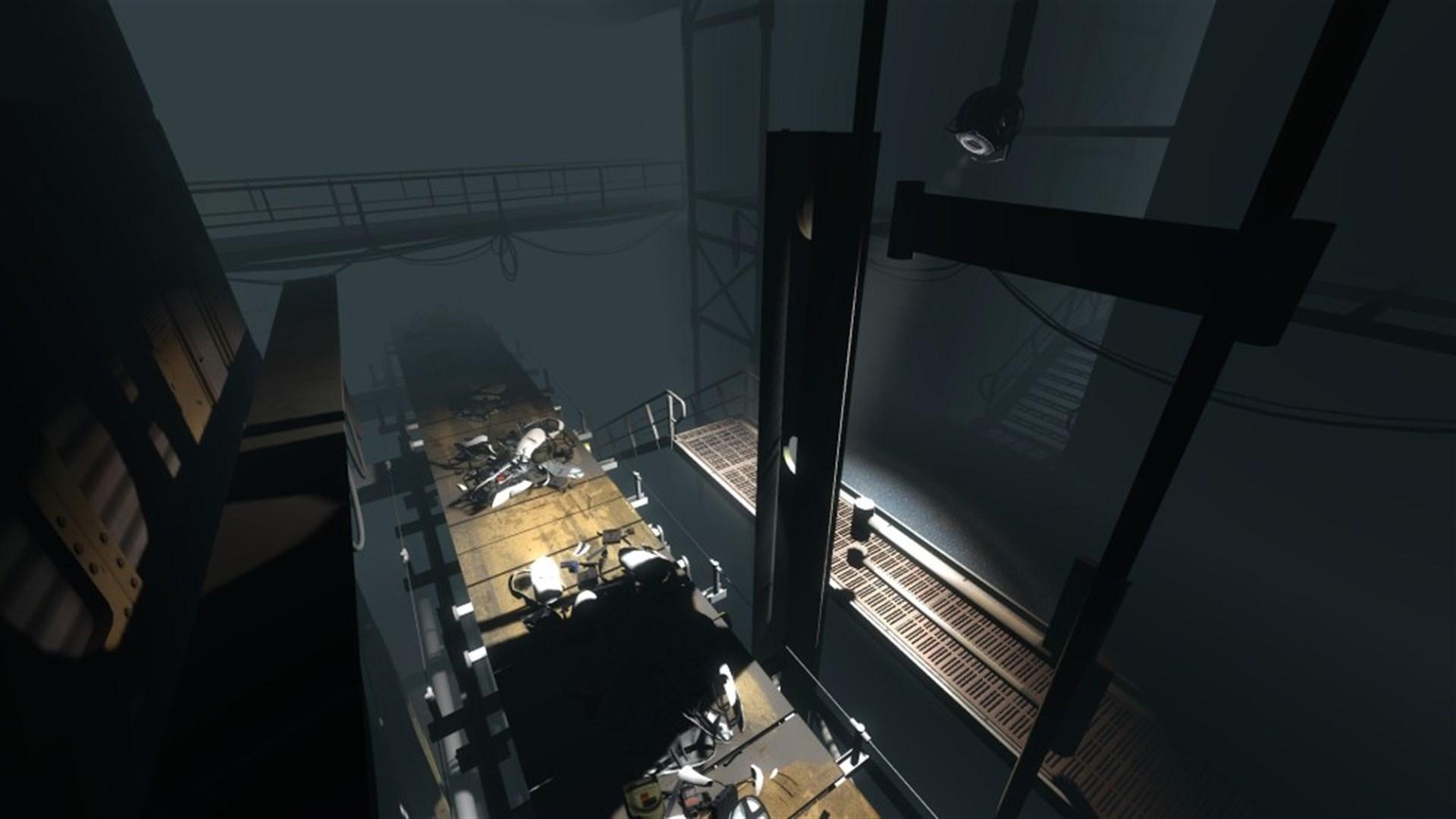 Скриншот №13 к Portal 2