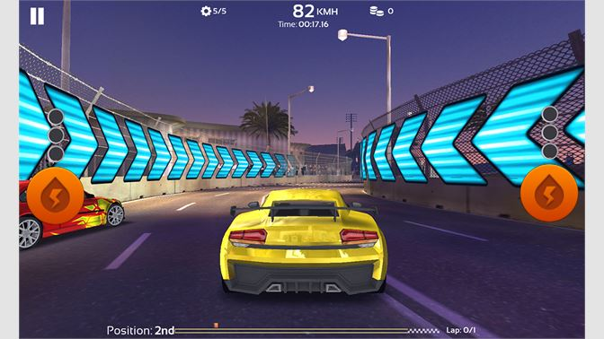 Get Speed Cars: Real Racer Need For Asphalt Racing 3D