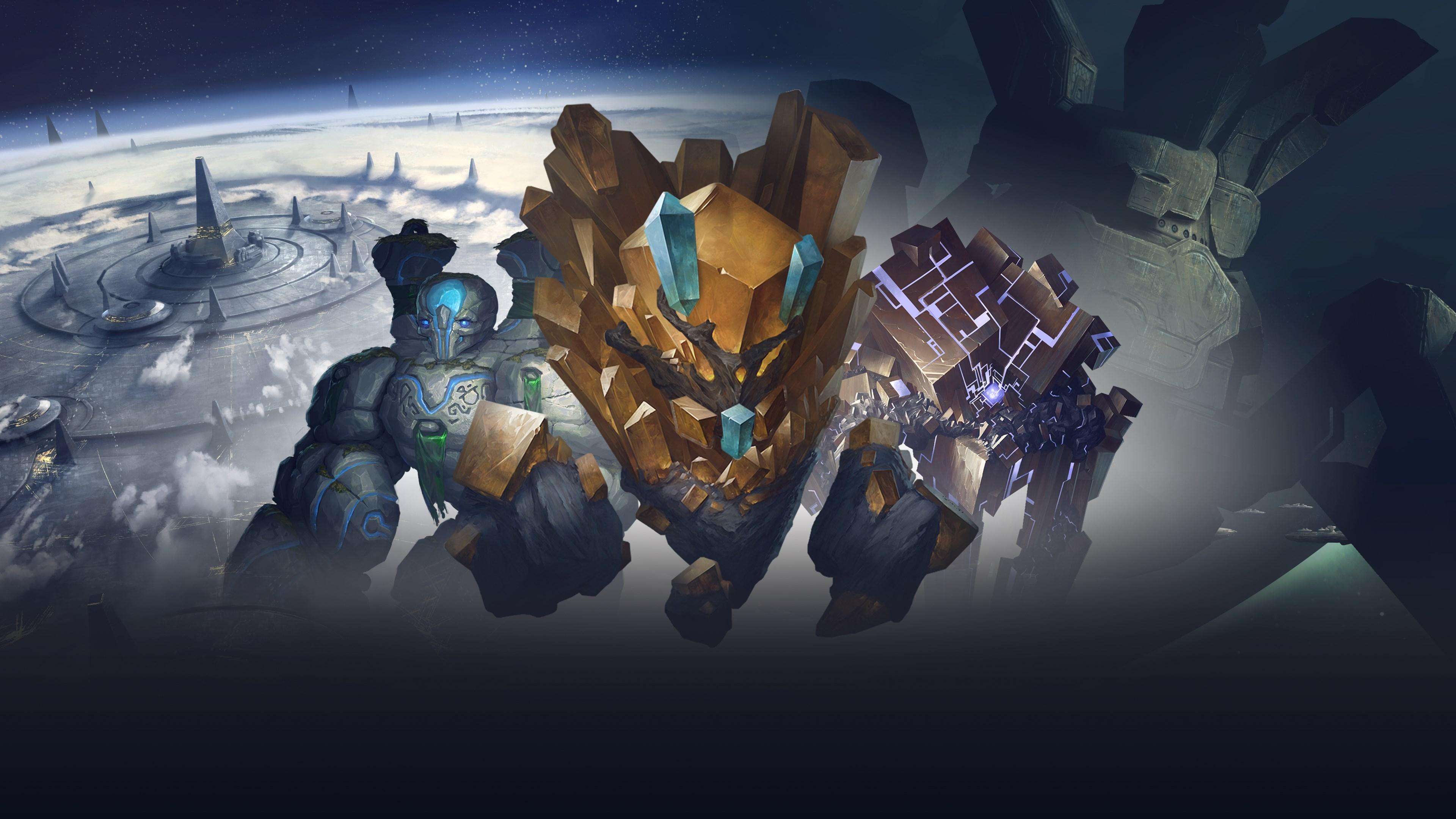 Stellaris Console Edition - Expansion Pass Three