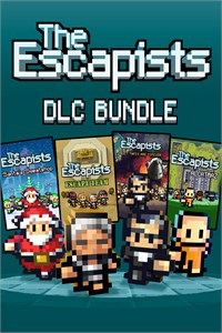 The Escapists DLC Bundle