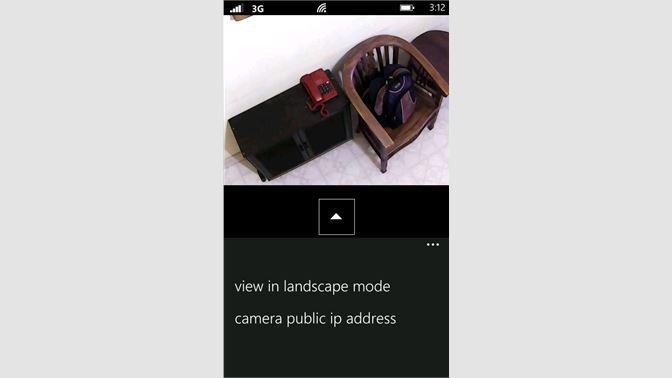 Buy IP Camera TP-Link - Microsoft Store