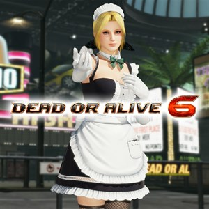 [Revival] DOA6 Maid Costume - Helena Xbox One