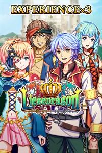 Experience x3 - Liege Dragon
