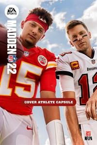 Contenu Tête d'affiche Madden NFL 22