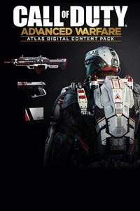 Call of Duty®: Advanced Warfare – Atlas-digipaketti