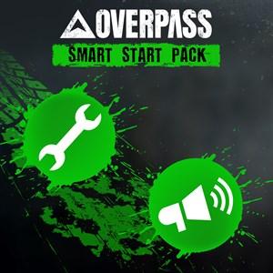 OVERPASS™ Smart Start Pack Xbox One