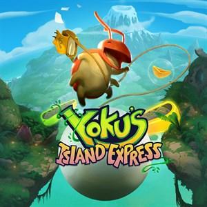 Yoku's Island Express Xbox One