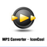 MP3 Converter - IconCool,Convert to MP3 to Wav to MP3