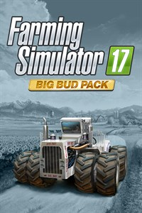 Faming Simulator 17 - BIG BUD Pack