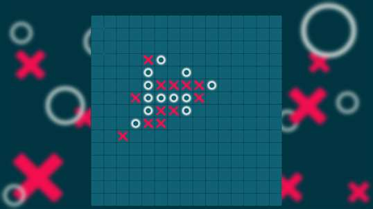 Ultra Tic Tac Toe screenshot 3