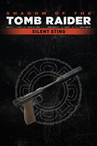 Shadow of the Tomb Raider - Weapon : Silent Sting