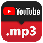 Convert YouTube to .mp3 (unofficial) Logo