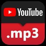 YouTube to .mp3 Logo