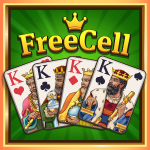 Simple FreeCell for HP