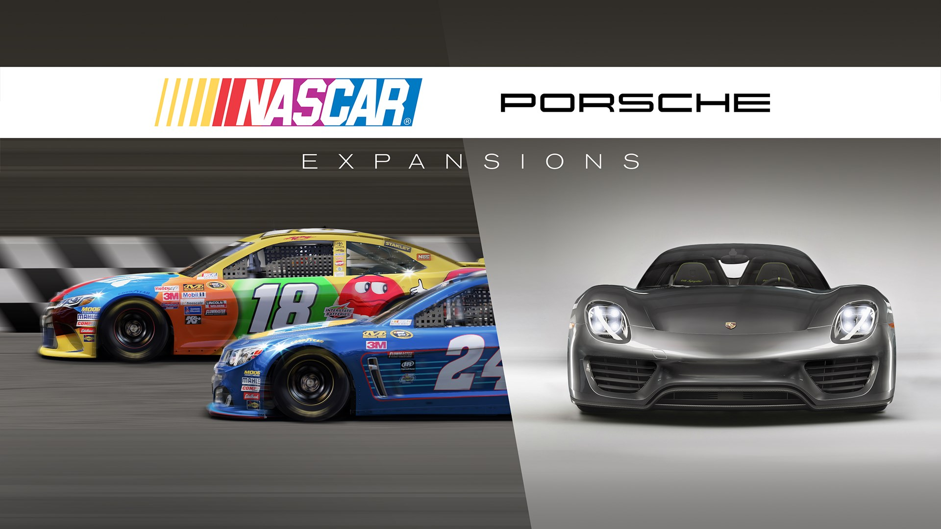 Forza Motorsport 6 Expansion Bundle