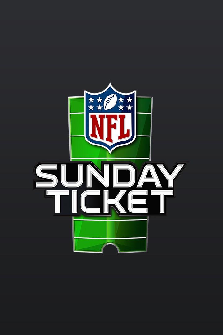 Get NFL Sunday Ticket - Microsoft Store