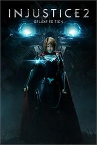Injustice™ 2 - издание Deluxe Edition