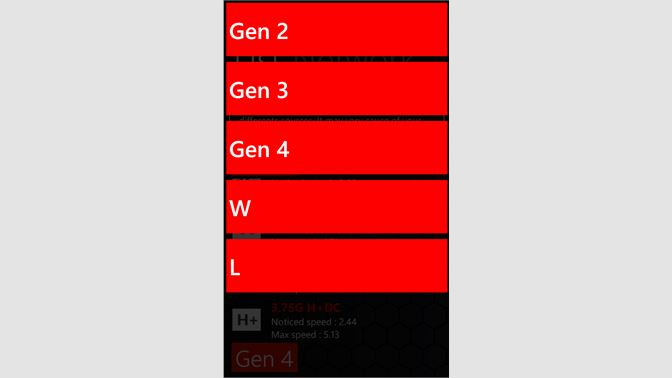 Get GSM Infos - Microsoft Store en-ZA