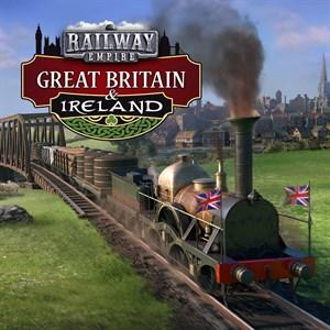 Railway Empire - Great Britain & Ireland Xbox One