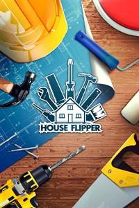 Carátula para el juego House Flipper de Xbox 360