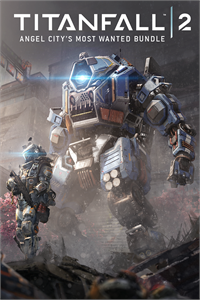 Titanfall™ 2: Angel City's Most Wanted-Bundle