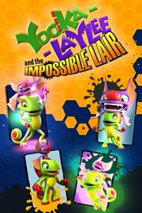 Carátula para el juego Trowzer's Top Tonic Pack de Xbox 360
