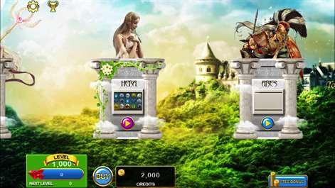 Slots - Pharaoh's Way Screenshots 2