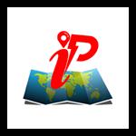 What's my IP Universal Logo