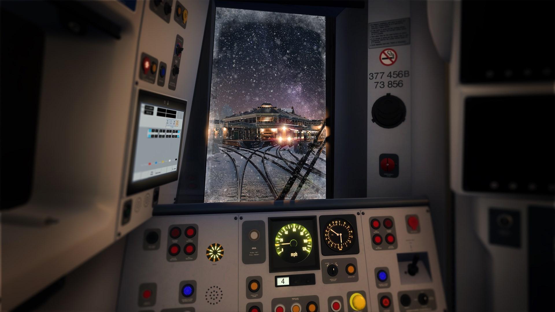Train Sim World®: East Coastway