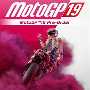 MotoGP™19 - Pre-order Xbox One