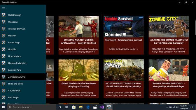 Buy Garry\'s Mod Guides - Microsoft Store en-JE