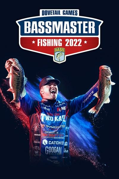Bassmaster® Fishing 2022