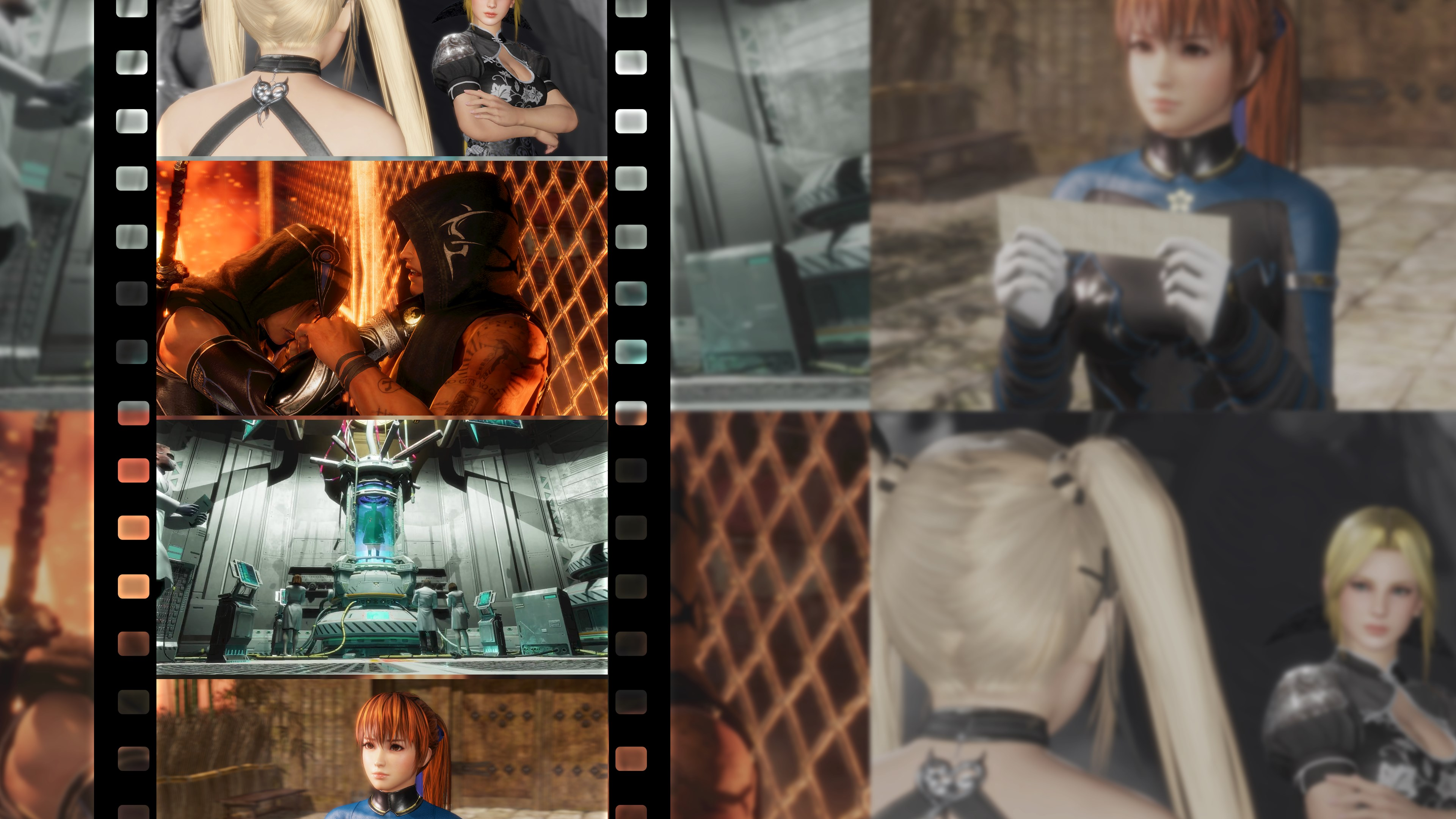Buy Dead Or Alive 6 Story Unlock Key Microsoft Store