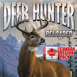 Canada Region Pack Xbox One