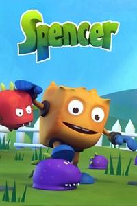 Carátula para el juego Spencer de Xbox 360