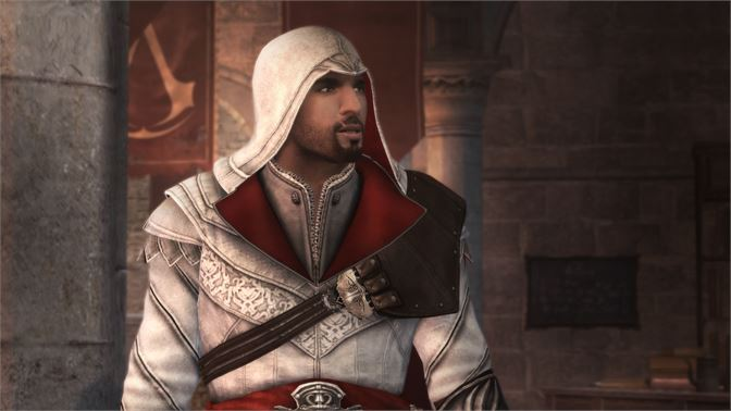 Buy Assassin S Creed The Ezio Collection Microsoft Store En Gb