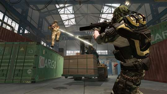 Warface - Gold Edition screenshot 1