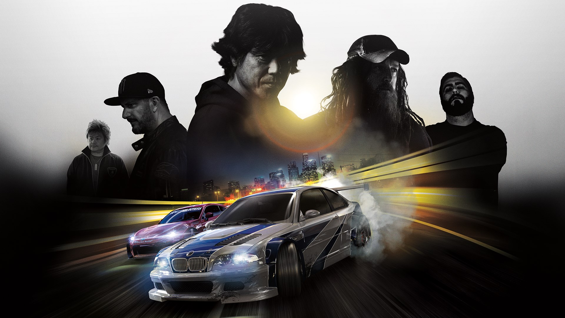 Buy Need for Speed™ Deluxe Edition - Microsoft Store