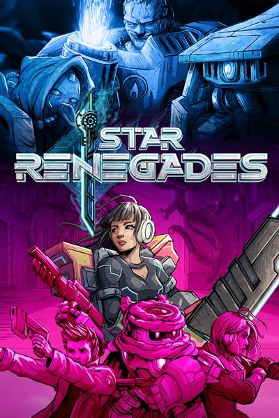 Star Renegades