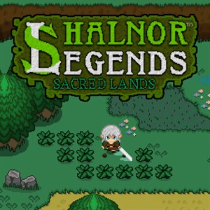 Shalnor Legends: Sacred Lands Xbox One
