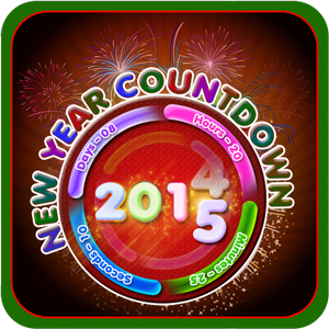 Get New Year Countdown Wallpaper