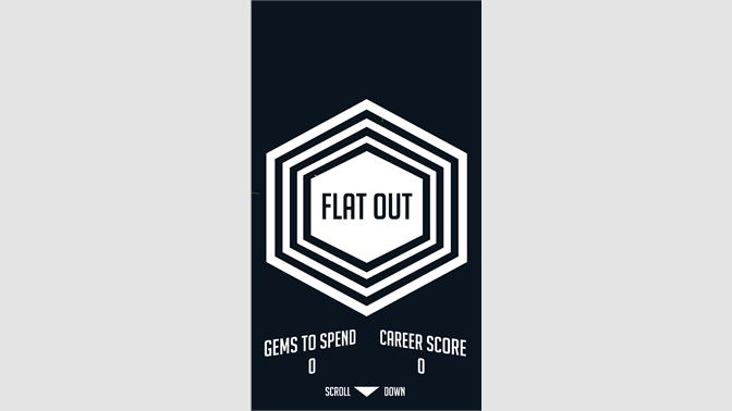 Get Flat Out - Microsoft Store