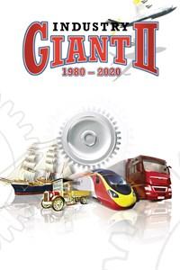 Industry Giant 2: 1980-2020