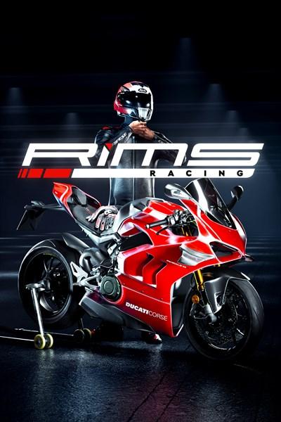 RIMS Racing - Standard Pre-Order Edition Xbox Series X|S