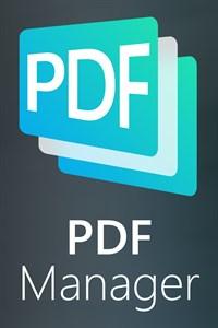 PDF Manager (Windows PC)