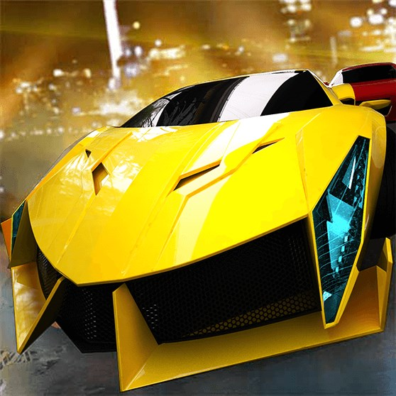 Get Racing 3D: Need For Race on Real Asphalt Speed Tracks